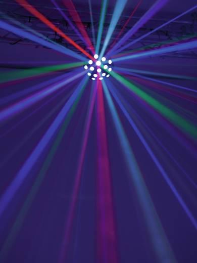 LED-Effektstrahler Eurolite LED Z-1000 Anzahl LEDs:6 x 3 W