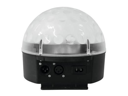LED-Effektstrahler Eurolite LED BC-7 Anzahl LEDs:6 x 1 W
