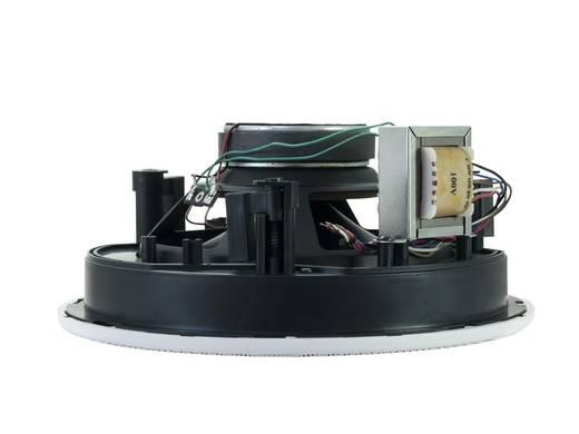 ELA-Deckenlautsprecher Omnitronic CSX-8 Weiß 1 St.