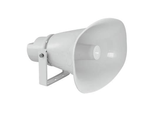ELA-Druckkammerlautsprecher Omnitronic HSO-50 Weiß 1 St.