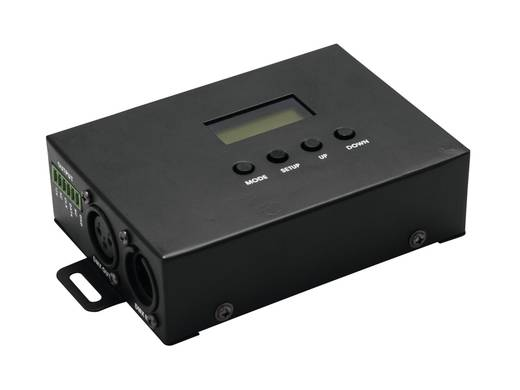 Eurolite Artnet-DMX Node 1 DMX Interface