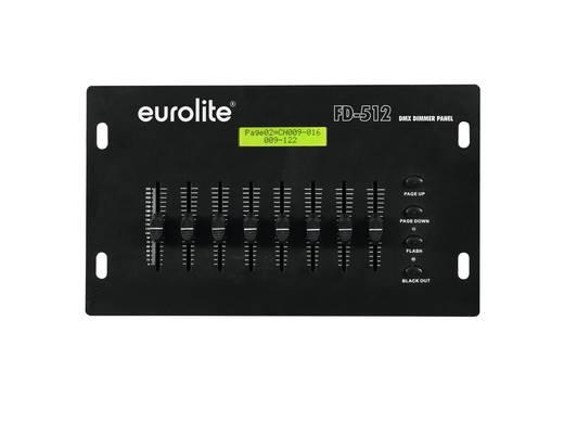 Eurolite FD-512 DMX Dimmer 8-Kanal