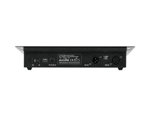 DMX Dimmer Eurolite FD-512 8-Kanal