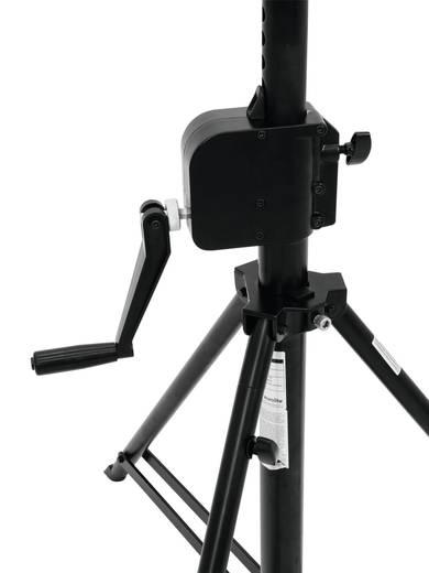 Verfolgerstativ inkl. Kurbel Belastbar bis Gewicht:35 kg Eurolite STV-150A