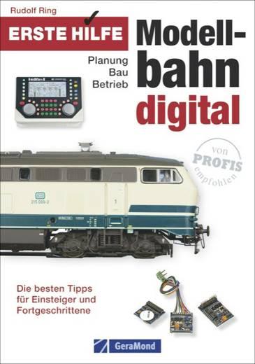 Erste Hilfe Modellbahn Digital GeraMond 978-3-862-45506-5