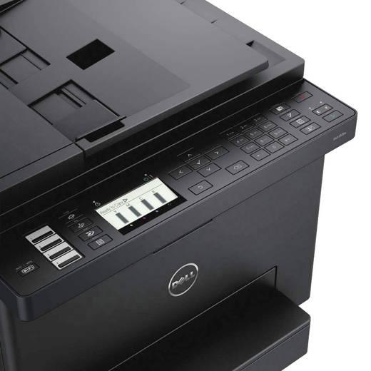 dell e525w farblaser multifunktionsdrucker a4 drucker. Black Bedroom Furniture Sets. Home Design Ideas