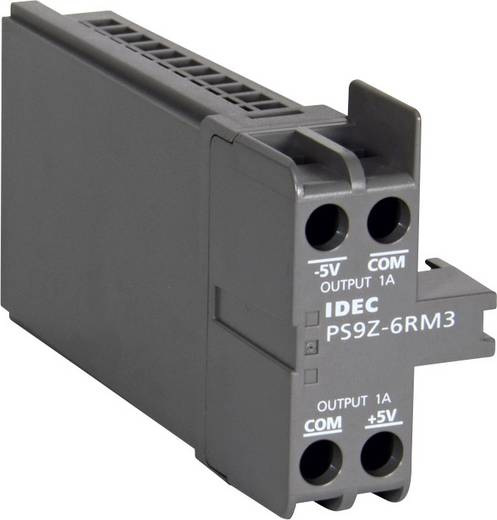 DC/DC-Wandlermodul Idec PS9Z-6RM3 -5 V/DC, 5 V/DC 1 A 10 W 2 x