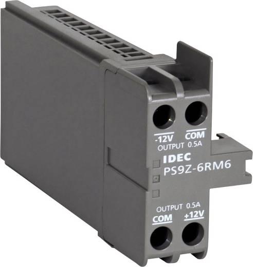 Idec PS9Z-6RM6 DC/DC-Wandlermodul 12 V/DC, -12 V/DC 0.5 A 12 W 2 x
