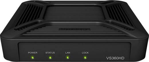 Synology VisualStation VS360HD Webbasierendes NAS-System