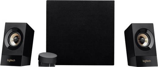 Logitech Z533 2.1 PC-Lautsprecher Kabelgebunden 60 W Schwarz