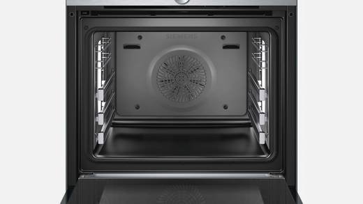 siemens iq700 backofen mit dampfgar funktion. Black Bedroom Furniture Sets. Home Design Ideas