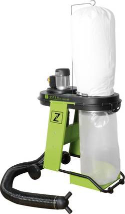 Image of Absauganlage 65 l 550 W Zipper ZI-ASA550