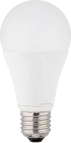 LED žárovka Müller Licht 400120 230 V, E27, 13 W = 75 W, teplá bílá, A+, stmívatelná, 1 ks
