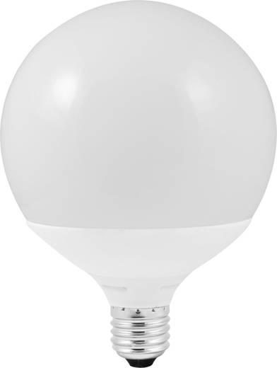 Müller Licht LED EEK A+ (A++ - E) E27 Globeform 13 W = 75 W Warmweiß (Ø x L) 120 mm x 159 mm dimmbar 1 St.
