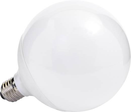 Led e27 globeform 13 w 75 w warmwei x l 120 mm x for Lampen regensburg