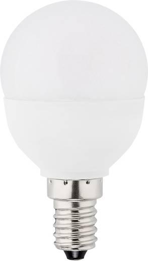 Müller Licht LED EEK A+ (A++ - E) E14 Tropfenform 5.5 W = 40 W Warmweiß (Ø x L) 45 mm x 80 mm dimmbar 1 St.