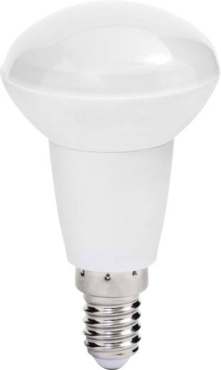 Müller Licht LED EEK A+ (A++ - E) E14 Reflektor 6 W = 40 W Warmweiß (Ø x L) 50 mm x 86 mm dimmbar 1 St.