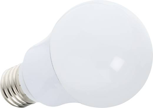 Müller Licht LED EEK A+ (A++ - E) E27 Glühlampenform 5.5 W = 40 W Warmweiß (Ø x L) 60 mm x 109 mm 2 St.