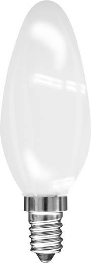 Müller Licht LED E14 Kerzenform 2.5 W = 25 W Warmweiß (Ø x L) 35 mm x 98 mm EEK: A++ Filament 1 St.