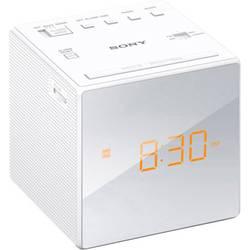 N/A Sony ICF-C1, biela