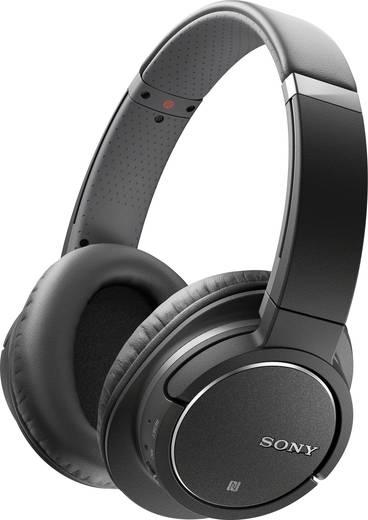Sony MDR-ZX770BN Bluetooth® Kopfhörer Over Ear Headset, NFC, Noise Cancelling Schwarz