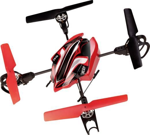 Reely Adventskalender Santacopter Quadrocopter Bausatz Einsteiger