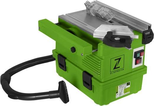 Zipper ZI-SFTKS150 Tischkreissäge 140 mm 20 mm 1100 W 230 V