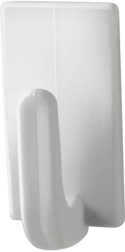 tesa Powerstrip® Haken Small Classic Weiß 57530-13-01 tesa Inhalt: 1 Pckg.