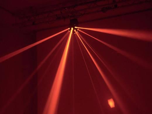 LED-Effektstrahler Eurolite Z-20 Anzahl LEDs:6 x 3 W