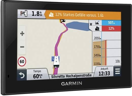 Garmin Camper 660 LMT-D + BC™30 Rückfahrkamera Navi 15.4 cm 6 Zoll ...