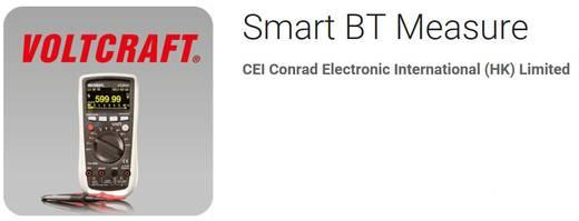 VOLTCRAFT BB-500 Hand-Multimeter Kalibriert nach: Werksstandard (ohne Zertifikat) Datenlogger CAT II 600 V Anzeige (Cou