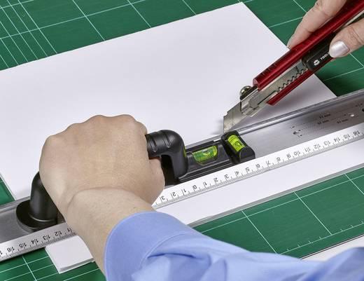 Markierlineal 600 mm Basetech 1377560 1.5 mm/m Kalibriert nach: Werksstandard (ohne Zertifikat)