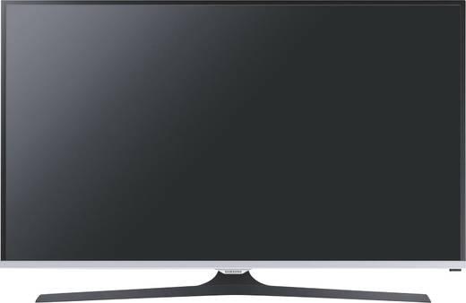 samsung ue32j5000 led tv 80 cm 32 zoll dvb t dvb c full hd ci schwarz. Black Bedroom Furniture Sets. Home Design Ideas