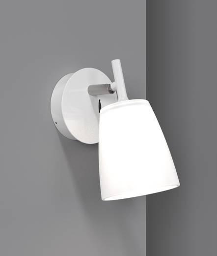 LED-Wandstrahler 5 W Nordlux Luna 83241001 Weiß