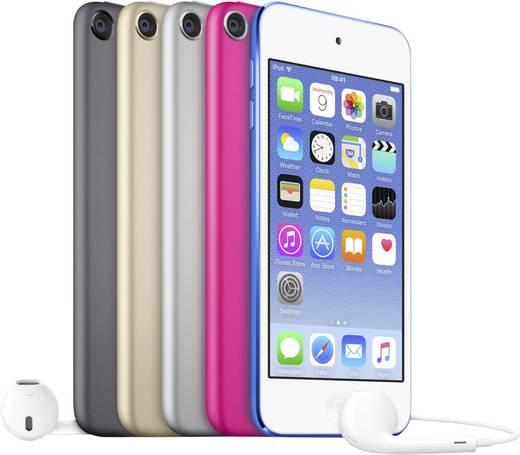 Apple iPod touch 32 GB Spacegrau