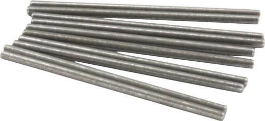 Stahl Micro-Stahlwellen Sol Expert 45878 (Ø) 1 mm 10 St.