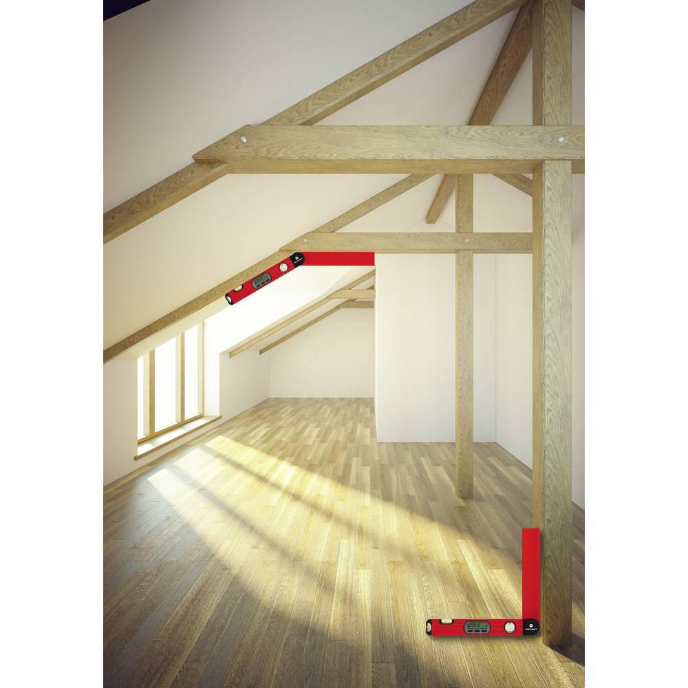 rapporteur d 39 angle num rique toolcraft 1377960 220 etalonnage d 39 usine sans certificat 1 pc s. Black Bedroom Furniture Sets. Home Design Ideas