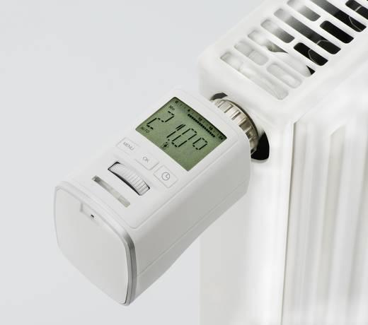 Sygonix Ht100 Heizkorperthermostat Elektronisch 8 Bis 28 C Kaufen