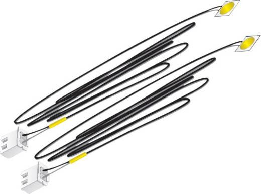 Klebe-LED Gelb Woodland Scenics WJP5742 Just Plug™