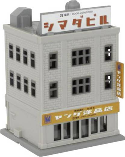 Rokuhan 7297211 Z Geschäftshaus A
