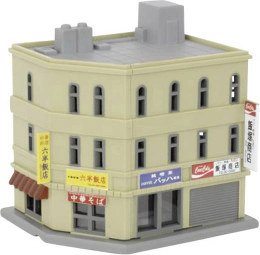 Rokuhan 7297218 Z Eckgebäude B