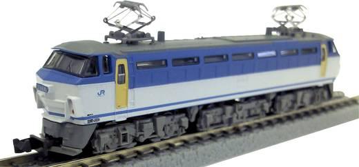 Rokuhan 7297728 Z E-Lok EF66 der JRF Later Version Renewed Design