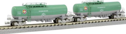 "Rokuhan 7297731 Z 2er-Set Kesselwagen TAKI-1000 Japan Oil Transport ""Color"""