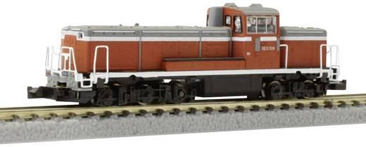 Rokuhan 7297740 Z Diesellok DE10 Rot