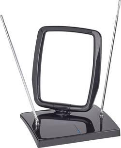 Aktivní vnitřní DVB-T anténa Renkforce, 15 dB