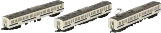 Rokuhan 7297766 Z Triebzug 415K New Color Ergänzungs-Set