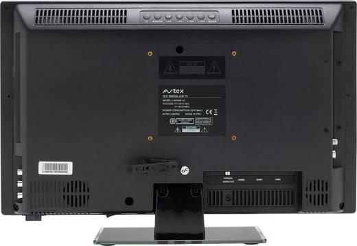 Avtex TV-set 217 DRS CI+ Camping SAT-Anlage ohne Receiver