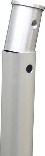 Microelectronic inkl. Tripod Adapter für EasyFind Flat SAT-Standfuß Passend für Spiegelgröße: Ø bis 80 cm Ausziehbar Si