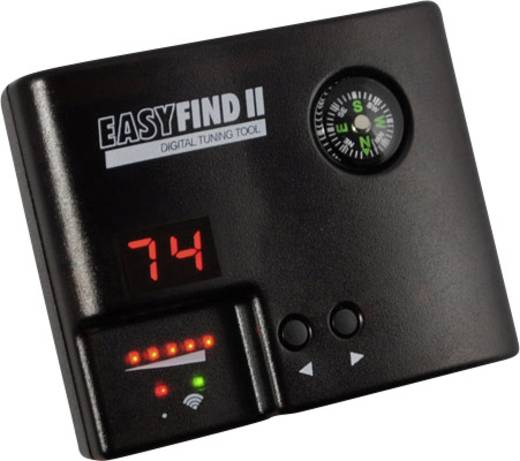 Microelectronic EasyFind 2 SAT Finder