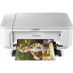 Atramentová multifunkčná tlačiareň Canon PIXMA MG3650, A4, Wi-Fi, duplexná